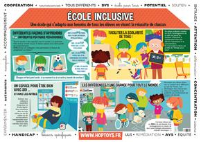 école inclusive