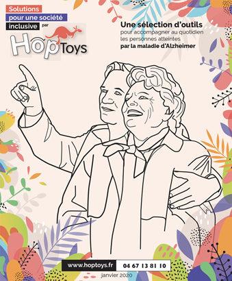 catalogue Hop'Toys senior